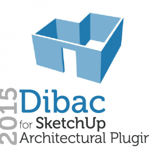 2015 DIBAC FOR SKETCHUP ARCHITECTURAL_2