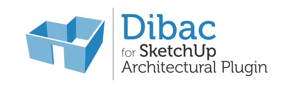 Support Dibac for SketchUp -